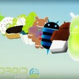 Android 2013: ¿Qué veremos el próximo año?