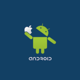Android iOS-