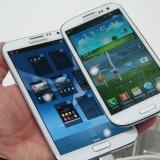 Android pantalla grande