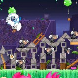 Angry Birds Rio Carnival-2