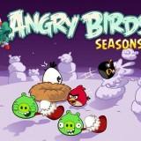 Angry Birds Seasons se actualiza con nuevos niveles Navideños