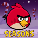 Angry Birds Seasons logo