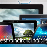 BEST ANDROID TABLETS ANDROIDADN