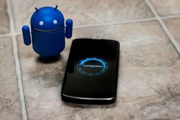 CyanogenMod 10.1-