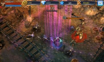 Dungeon Hunter 3-4
