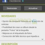 Facebook AZ
