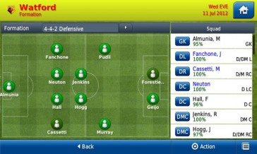 Football Manager Handheld 2013-4