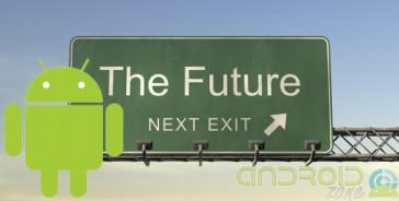 Futuro de Android AndroidZone