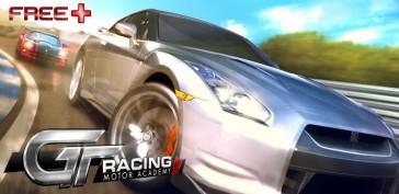 GT Racing Motor Academy Free