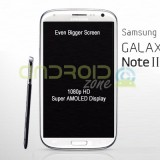 Galaxy Note 3: Pantalla Super AMOLED Full HD de 5.68″ y 3GB de RAM