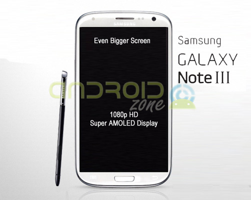 Samsung Galaxy Note 3 NO tendrá pantalla flexible