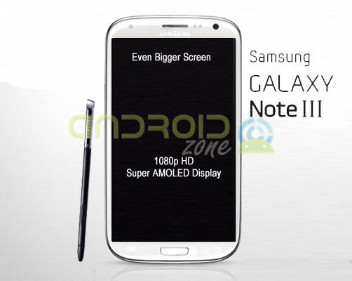 Galaxy Note 3 AZ