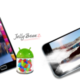 Galaxy Note Jelly Bean-