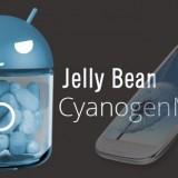 Galaxy S3 CM10.1-