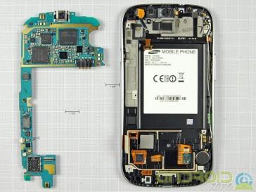 Galaxy S3 Muerte subita-