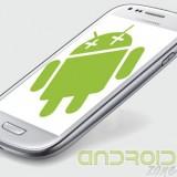 Galaxy S3 Muerte subita