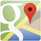 Google Maps llegó al iPhone