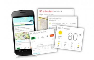 Google Now 2