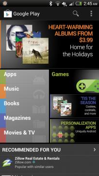 Google Play Store 3.10.10-