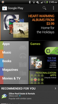 Google Play Store 3.10.10-