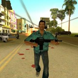 Grand Theft Auto Vice City-4