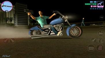 Grand Theft Auto Vice City-6