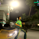 Grand Theft Auto Vice City-7