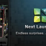 Next Launcher-