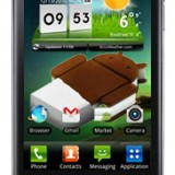 LG Optimus 2X se actualiza a Android 4.0 Ice Cream Sandwich
