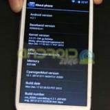 Samsung Galaxy S3 CM10.1 AndroidZone-