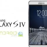 ¿Samsung Galaxy S4 presentado en CES 2013? No lo creo