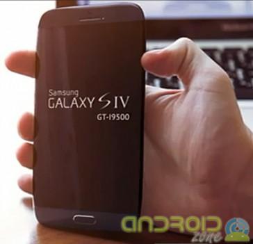 Samsung Galaxy S4 AZ