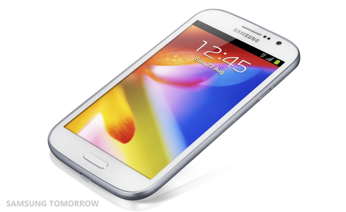 Actualizar Samsung Galaxy Grand I9082 a Android 4.1.2 (