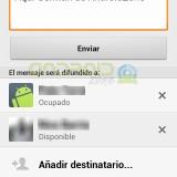 WhatsApp AZ-
