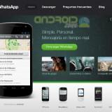 WhatsApp multiplataforma AZ
