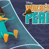 Where's my Perry
