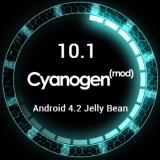 Comienzan a llegar las nightlies de CyanogenMod 10.1 con Android 4.2