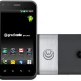 """Se viene un """"iPhone"""" con Android"""