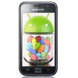 Actualizar Samsung Galaxy S Jelly Bean