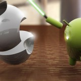 2013 – Android supera al iPhone 5 en todos los aspectos