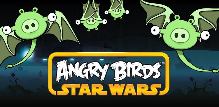 Angry Birds Star Wars Hoth