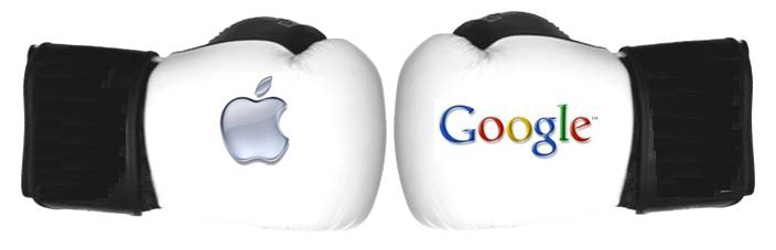 Apple vs Google-3