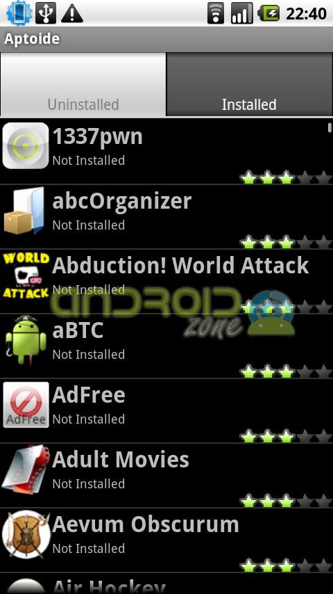 Aptoide-4AZ