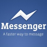 Facebook Messenger se integra con Home