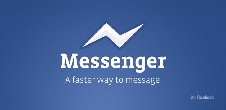 Facebook Messenger-2