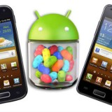 Tutorial Actualizar Samsung Galaxy S Advance Android 4.1.2 Jelly Bean Oficial (XXLPY)