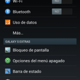 Galaxy S Android 4.2.1-4