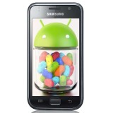 Samsung Galaxy S Jelly Bean