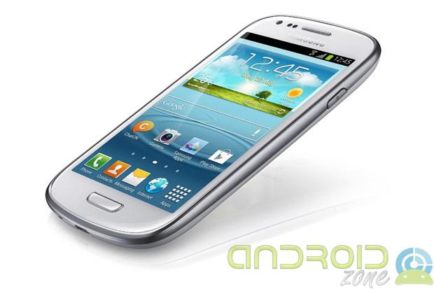 Galaxy S3 Mini-AZ