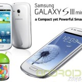 Tutorial Actualizar Samsung Galaxy S3 Mini (GT-I8190T) Android 4.1.2 Jelly Bean Oficial (DCAMA3)